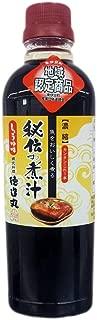 徳造丸 秘伝の煮汁 しょうゆ味(小) 500ml