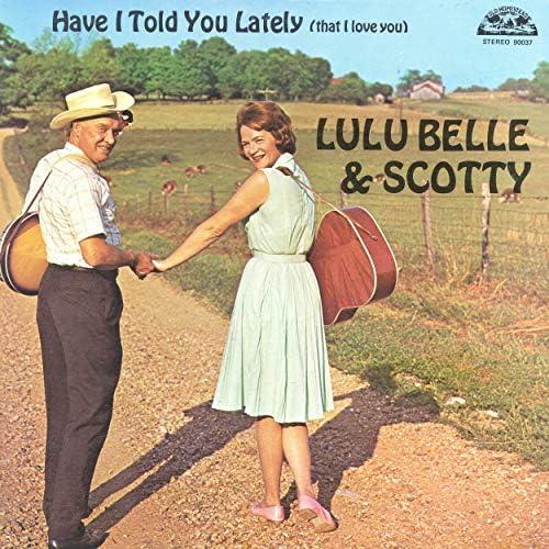 Lulú Belle & Scotty