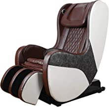 Lifelong Full Body Massage Chair with Recliner and powerful 3D back and Leg Massage