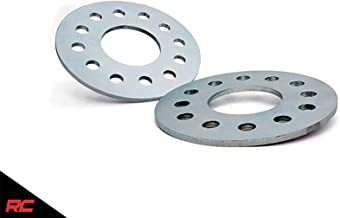 Best rough country 1/4 wheel spacers Reviews