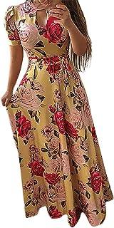 798968cc298 Amazon.com  5X - Maxi   Dresses   Clothing  Clothing