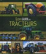 Lexiguide des tracteurs d'Udo Paulitz