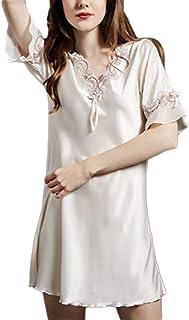 226473dd8c HX fashion Camicia da Notte da Donna Tentazione Cosplay Cheongsam Abito da  Gioco in Chic Pizzo