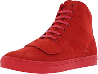 Mens Cesario X High Top Sneakers Shoes
