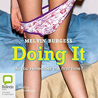 Doing It cover art