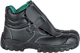 Cofra TA090-000.W44 Chaussures de soudure Marte Taille 44 noir