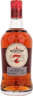 Angostura Dark Rum 7 Years Old New Design 40,00% 0,70 Liter