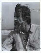 Historic Images - 1980 Vintage Press Photo Dennis Weaver as Dr. Samuel Mudd in