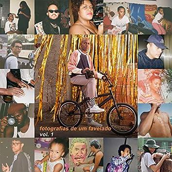 Fotografias de um Favelado, Vol. 1