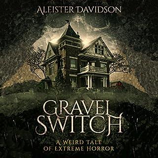 Gravel Switch audiobook cover art
