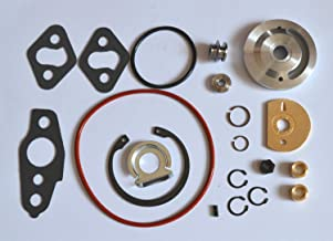 Abcturbo Turbocharger Turbo Repair Kit Rebuild Kit CT12B for TOYOTA Land Cruiser HI-ACE HI-LUX 1KZ-TE KZN130 4-RUNNER