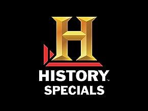 HISTORY Specials Season 2