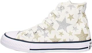 Amazon.it: con. glitter - Converse: Scarpe e borse