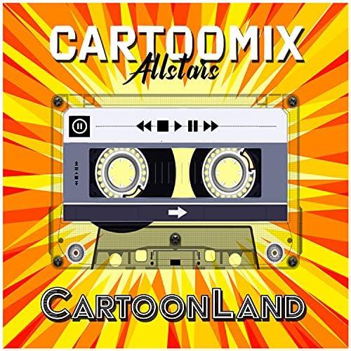 Cartoomix Allstars