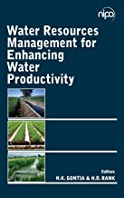 Water Resources Management for Enhancing Crop Productivity
