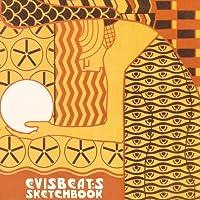 SKETCHBOOK by EVISBEATS (2012-10-19)