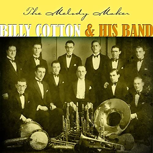 Billy Cotton & His Band