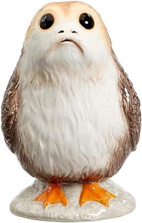 Preisvergleich für FunKo Star Wars: Episode VIII: Eierbecher: Vogel der Bäreninsel, Keramik, Weiß 6 x 5 x 9.5 cm