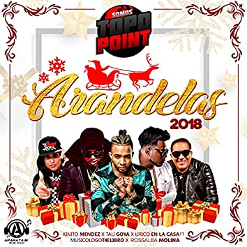 Arandelas 2018