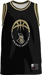 University of Central Florida Basketball Boys' Basketball Jersey (Retro)