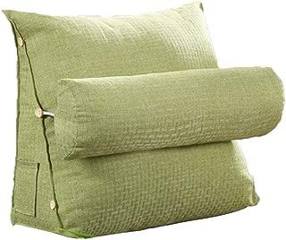 ZUYOKI Colore: Verde Menta migliora la Tua Esperienza di Seduta Cuscino Doppio Comfort