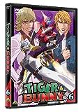 TIGER & BUNNY 6[DVD]