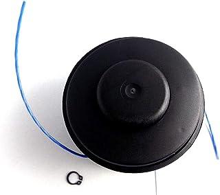 Stihl 40087102100 AutoCut 2-2-Cabezal de cortacésped para Trimmer Sense FSE 52