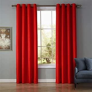 150 cm x 157 cm Lote de 2 cierres de cortina New KIDS