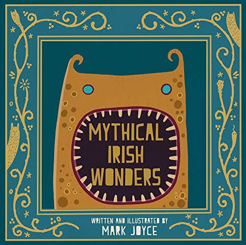 Mythical Irish Oddities by Mark Joyce at Shop Ireland