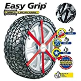 MICHELIN 008140 Easy Grip Chaînes à Neige Composite