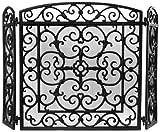 Esschert Design Kaminschutz