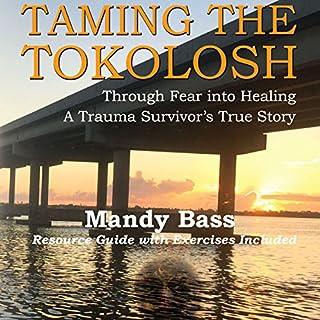 Taming the Tokolosh: Through Fear into Healing cover art