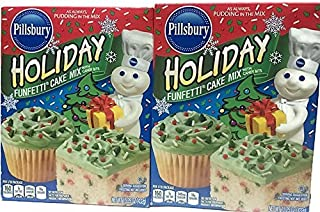Best christmas funfetti cake mix Reviews