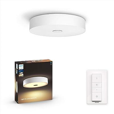 Philips Hue White Amb. LED Deckenleuchte Fair inkl