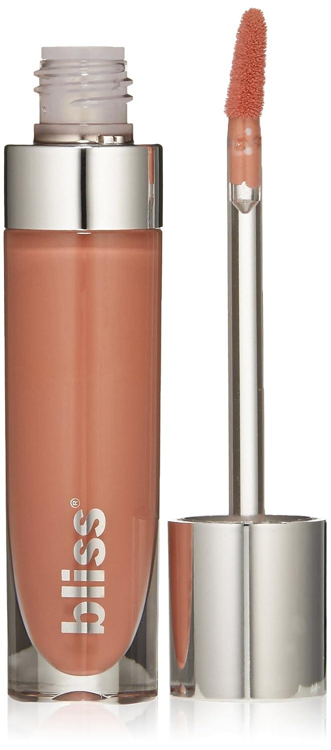 メロディー名目上の引き付けるブリス Bold Over Long Wear Liquefied Lipstick - # Bare Necessities 6ml/0.2oz並行輸入品