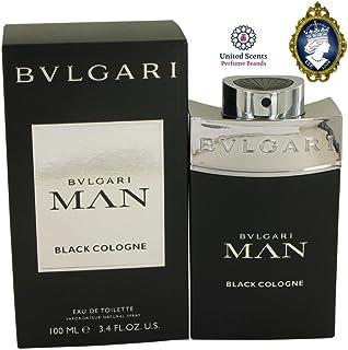 ブルガリ(BVLGARI) マン ブラック コロン EDT SP 100ml[並行輸入品]