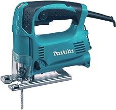 Makita 4329 Decoupeerzaag, 450 W, Blauw