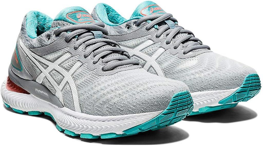 ASICS Sales results No. 1 Women's GEL-Nimbus 22 Running Shoes Fashionable