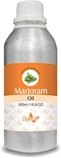Crysalis Marjoram Oil100% Natural Pure Undiluted Uncut Essential Oil 500ML