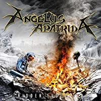 Hidden Evolution by ANGELUS APATRIDA (2015-07-28)
