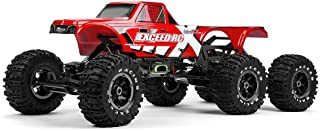 Best exceed 6x6 crawler Reviews