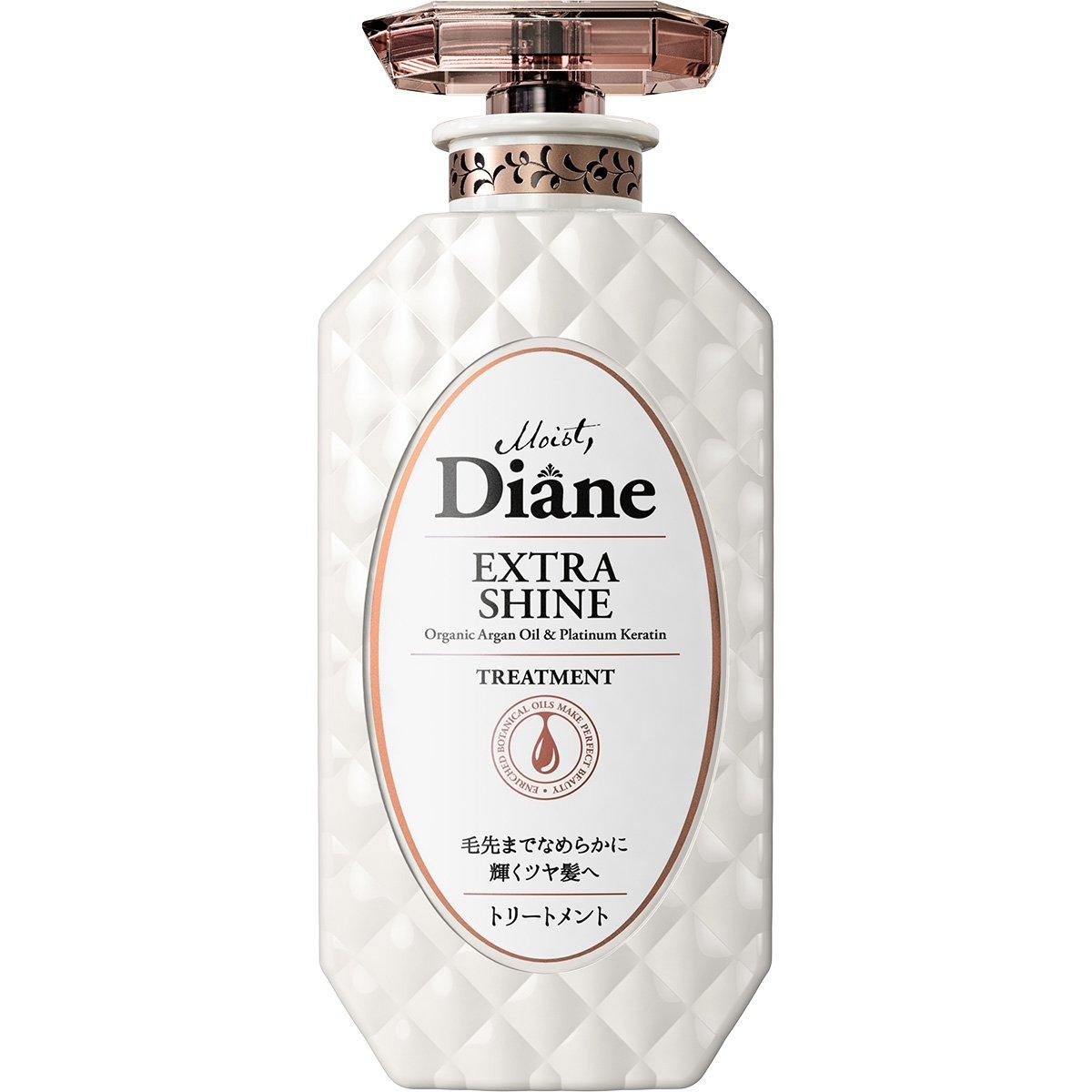 Moist Diane Perfect Beauty Extra for Treatment Shine Unisex Phoenix Mall Trea Sales