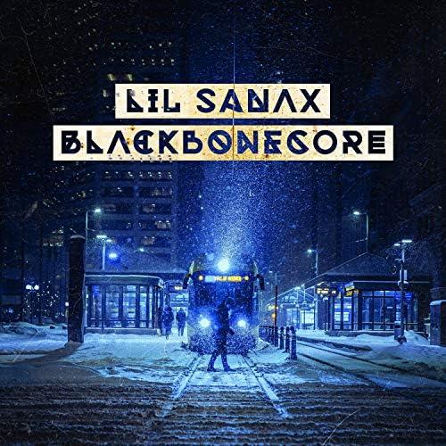 Lil Sanax & Blackbonecore