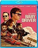 ベイビー・ドライバー Blu-ray