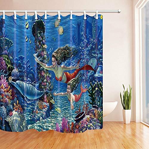 cortinas dormitorio lilas