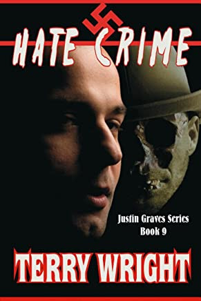 Hate Crime (Justin Graves Horror Series Book 9)