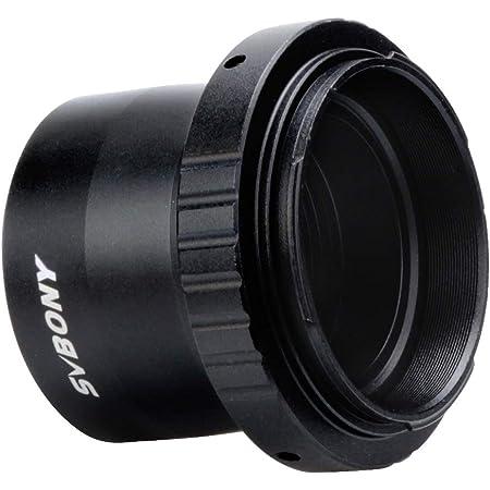 Reducer Corrector F 6 3 Mit 2 Zoll Innengewinde Kamera