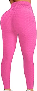 Women's High Waist Yoga Pants Tummy Control Slimming...