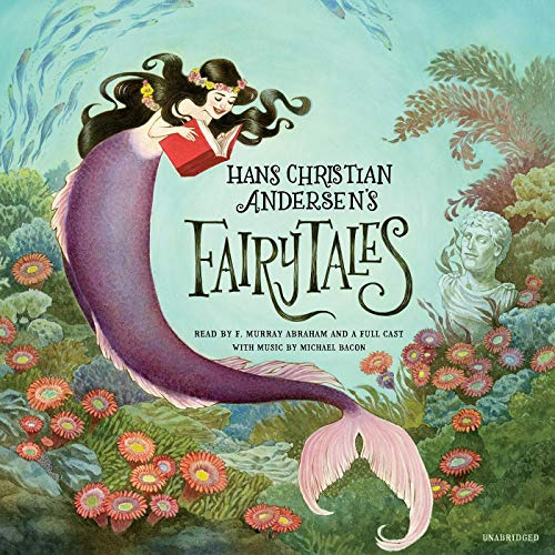 Hans Christian Andersen's Fairy Tales cover art