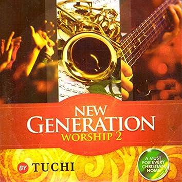 New Generation Worship, Vol. 2